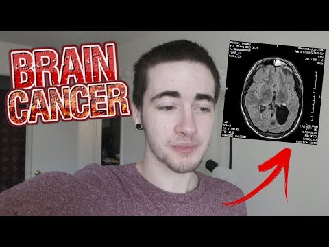 MY JOURNEY WITH BRAIN CANCER (EXTREMELY EMOTIONAL VIDEO) Mp3