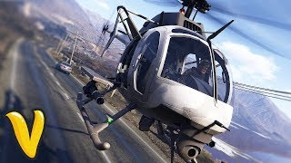 MOUNTAIN MISSIONS!! Ghost Recon Wildlands Freeroam Missions!