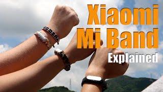 Xiaomi Mi Band Explained