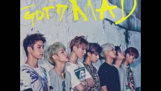 Got7 - If You Do (Speed Up)