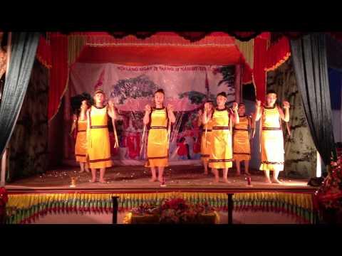 Nguoi con gai Pako [HD] - Doi mua thon Tran Phu - phuong Chau Son - TP.Phu Ly