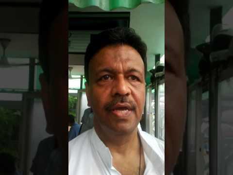 FIRHAD Hakim    Aaj Kolkata