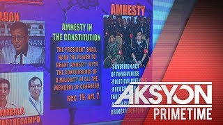 EXPLAINER | Amnesty in the Philippines