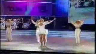 Canciones Retro - Xuxa (ilari lari e) thumbnail