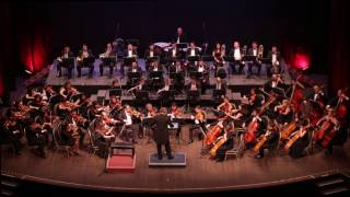 Noveno concierto Orquesta Sinfónica de Antofagasta 2016