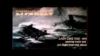 Sutherland Brothers - Lady Like You (1972)