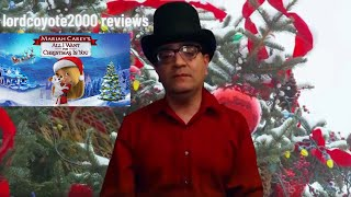 Mariah Carey, All I Want for Christmas is You (2017) movie review