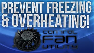 PS3 CFW - How to Prevent Freezing & Overheating!