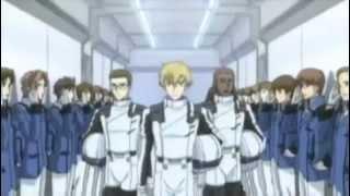 PS2 Gundam 00 OP