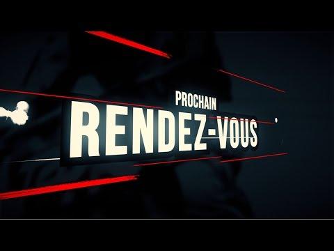 PROCHAIN RENDEZ-VOUS