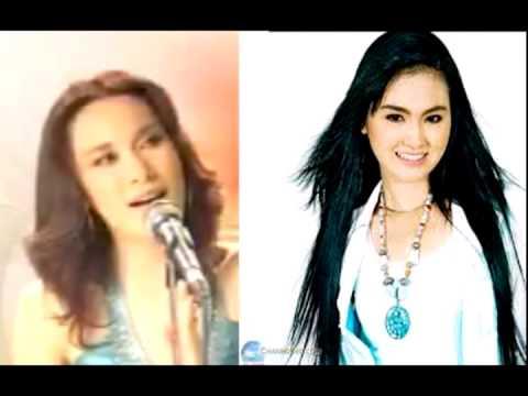 គ្មានថ្ងៃបញ្ចប់ - kmean tngai banh chob (อ้อน เกวลิน- Sokun Nisa) Best Old Thailand Khmer Song