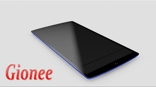 Gionee TOP 3  Mobiles Between 25000 to 35000 in India 2017 HD