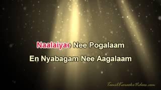 Vizhigalil oru vaanavil - deiva thirumagal. free high quality tamil karaoke videos for hours of non-stop entertainment. movie : thirumagal singers sa...