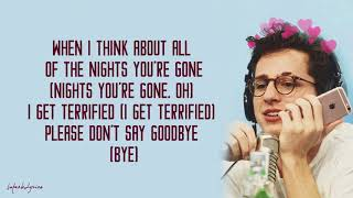 Charlie Puth - If You Leave Me Now (feat. Boyz II Men) [Lyrics]