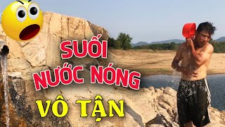 Suối Nước Nóng Triêm Đức Xuân Quang 2 Đồng Xuân Phú Yên