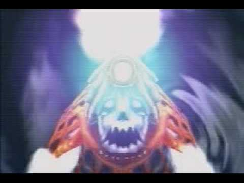 Final Fantasy VIII Summon: Doomtrain