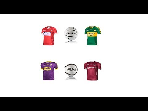Cork V Kerry Football, Wexford V Galway Hurling 2017