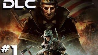 Assassin s Creed 3 DLC - Die Tyrannei von König George Washington - Die Schande Part 1 [Full-HD]