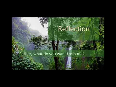 """The Law of Return (Reincarnation)"" Spiritist Talk with Ricardo"