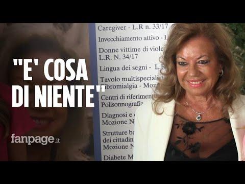 """Beneduce con De Luca: """"Le inchieste su di me? Cose di niente. L'incontro con il boss? Non ricordo"""""""