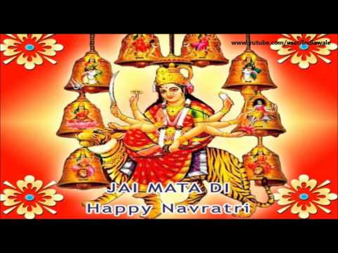 Latest Happy Navratri wishes, greetings, SMS, E-card