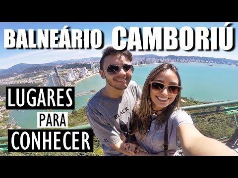 Lugares para Conhecer em BALNEÁRIO CAMBORIÚ • O que fazer em BC  | Fernanda Rebello