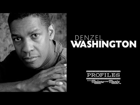 Denzel Washington Profile - Episode #50 (April 5th, 2016)
