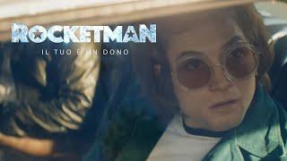 Rocketman | Il tuo è un dono Spot HD | Paramount Pictures 2019