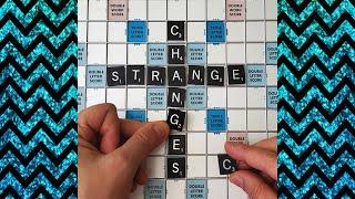STRANGE CHANGES v1 by Tilted Axes