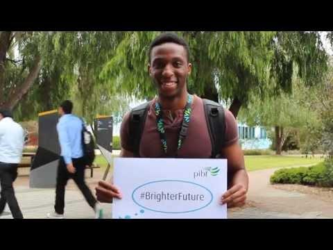 PIBT #BrighterFuture