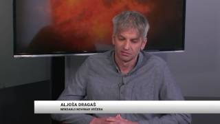 [Video Eksploziv] 26.03.2017 Nova24TV: Slovenske vstaje