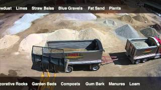 The Pines Landscape And Gardening Supplies