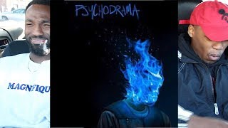 Dave - PSYCHODRAMA FIRST REACTION/REVIEW