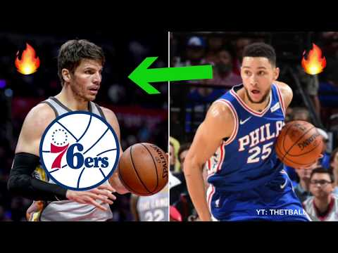How Kyle Korver Fits With the Philadelphia Sixers | Trade by Cleveland Cavaliers to Start Rebuild?