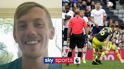 James Ward-Prowse reveals the technique behind his stellar free-kicks! 🚀⚽