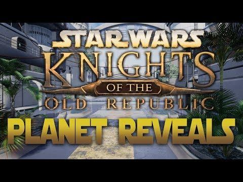 Lucasfilm shut down Star Wars: KOTOR fan remake | Rock Paper