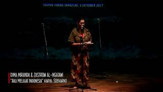Download Video HARI PUISI INDONESIA 2017 - Parade Puisi MP3 3GP MP4
