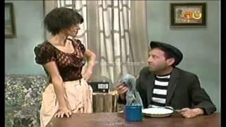 CHESPIRITO 1987- El Chómpiras- Como aprender a cocinar- COMPLETO
