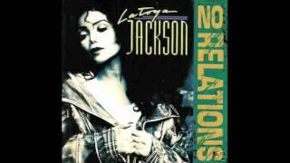 La Toya Jackson - Reggae Nights