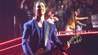 Jonas Brothers - Fly With Me - August 15, 2019