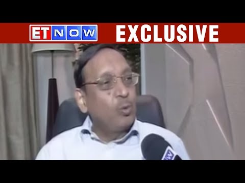 ONGC Chairman On ONGC-HPCL Merger