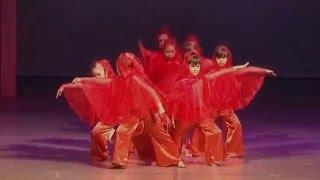 Детская Академия Анастасии Бондарь. Хореография. Танцы для детей