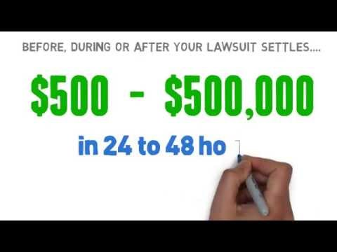 Lawsuit Loans By TriMark Legal Funding LLC