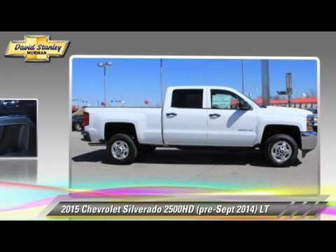 David Stanley Chevrolet Of Norman, Norman OK 73072   104380