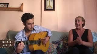 Rocio Alcalá y Bonela Chico