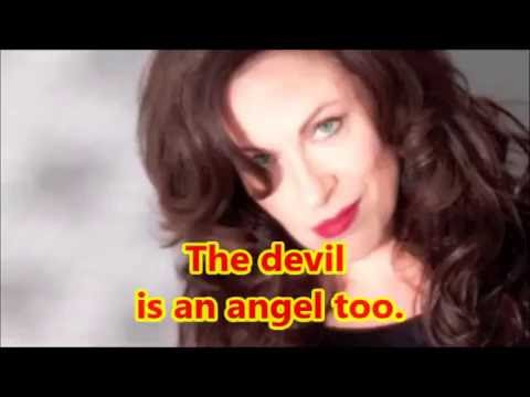 Janiva Magness - The Devil Is An Angel Lyrics