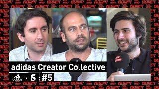 Arjantin mi, Brezilya mı? | adidas Creator Collective #5