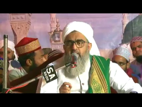 JASHN E EID MILADUNNABI 31-MARCH-2018 SDI AJMER SHARIF