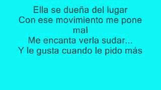 Pegate Más - Dyland Y Lenny (Lyrics)