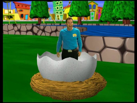 The Wiggles: Cows and Ducks